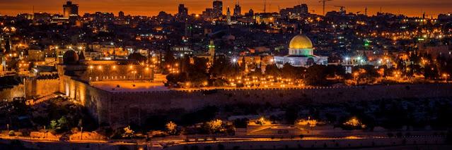 Coisas Judaicas indica dez lugares para você conhecer em Israel