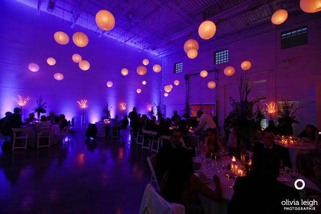 Wedding Trend Contemporary Loft Style Wedding Venues
