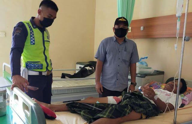 Terjadi Penembakan Security Perusahaan Batubara Tebo, Ini Keterangan Kasat Reskrim Polres Tebo