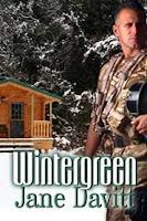 Review: Wintergreen by Jane Davitt