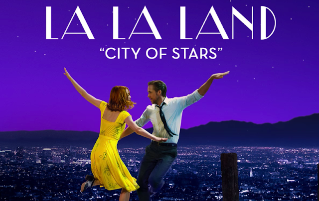 La La Land - City Of Stars Lyrics