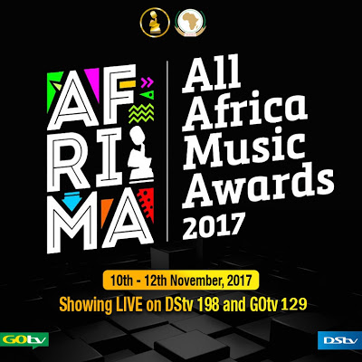 All Africa Music Awards 2017 Live On GOtv: Becca, Sakordie, Shatta Wale, Dark Suburb, R2bees, Ebony, Etal Nominated