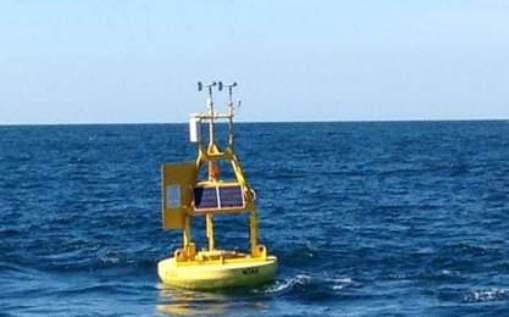 BMKG Akan Pasang Alat, Deteksi Tsunami Di Perairan Selayar
