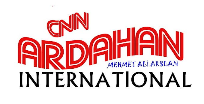 CNN ARDAHAN LOGO