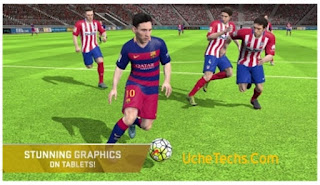 FIFA 17 APK Download + Data Files