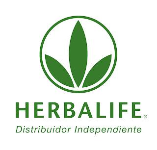 Logo PMS 364 cuadrado o apilado Herbalife Distribuidor Independiente