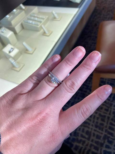 Wedding-rings-engagement-rings-Wedding-blog-ideas-how-to-wear-your-Wedding-rings-KMich-Weddings-Events-Philadelphia PA