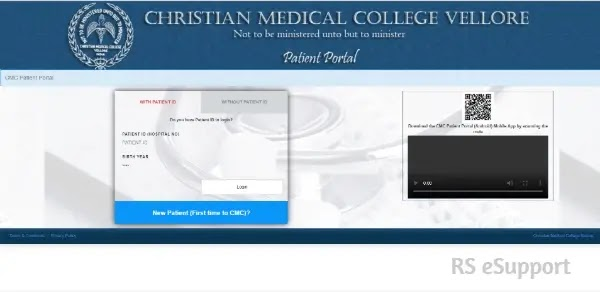 Change Appointment Date in CMC