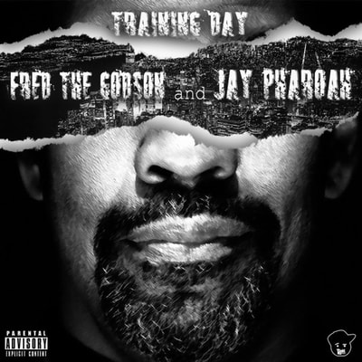 Fred the Godson & Jay Pharoah - Training Day (2020) - Album Download, Itunes Cover, Official Cover, Album CD Cover Art, Tracklist, 320KBPS, Zip album