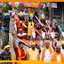 यादगार ढंग से मनाया गया मधेपुरा में जन्माष्टमी का त्यौहार, आकर्षक रही शोभा यात्रा