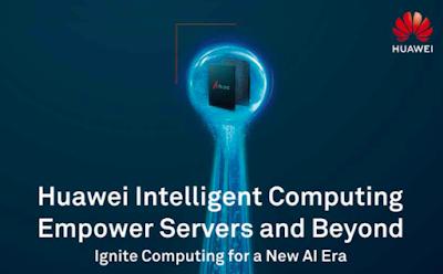 Huawei พัฒนากลยุทธ์การประมวลผลคอมพิวเตอร์ และแผนริเริ่ม Ecosystem สำหรับภาคอุตสาหกรรม