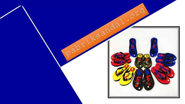Pabrik Sandal Anak Kekinian - Sandal AB Levis Simplek Anak