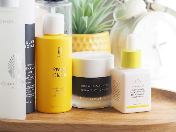 8 Things I've Learned About Skin & Skincare