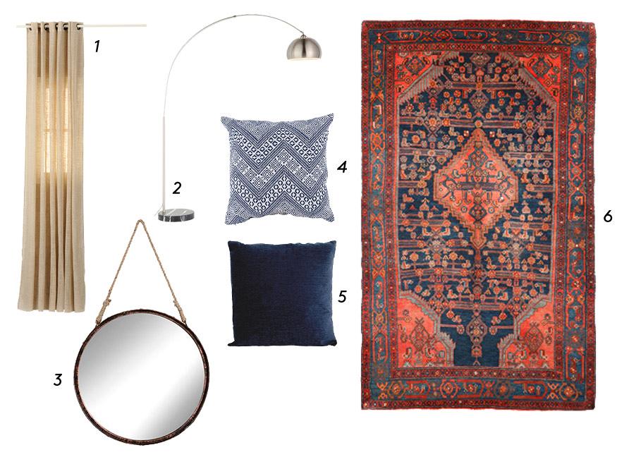 3 estilos diferentes con leroy merlin blog decoraci n con tu estilo c mo decorar tu casa. Black Bedroom Furniture Sets. Home Design Ideas