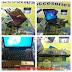 LAPTOP TOSHIBA SATELLITE L645 CORE I3 CPU M380 HDD 500GB