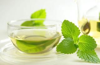 فوائد الشاي الاخضر للرجيم