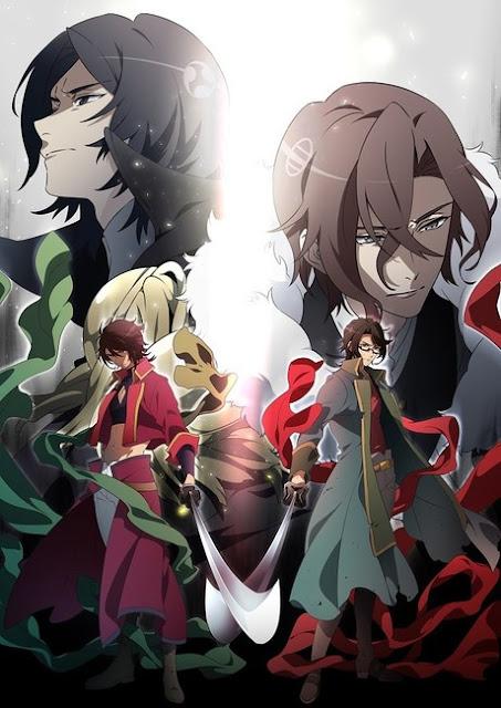 Link Download Bakumatsu: Crisis Episode 9 Sub Indonesia