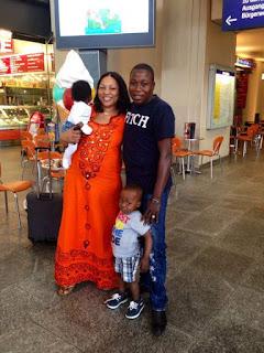 Sunday Igboho Wife