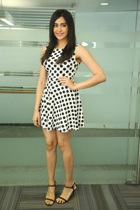 Adah Sharma photoshoot kshanam movie