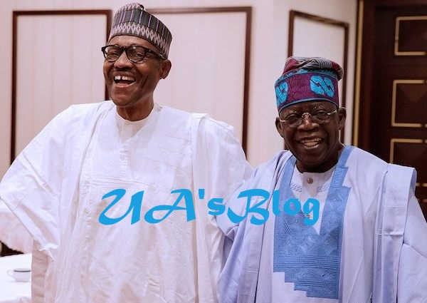 Yorubas Are Solidly Behind Buhari – Tinubu