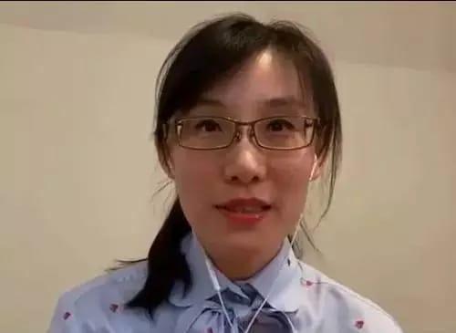 Dr Li Meng-Yan