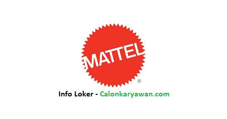 Lowongan Kerja Terbaru PT Mattel Indonesia 2021 ...