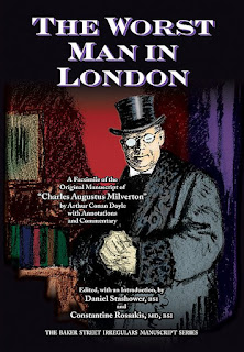 The Worst Man in London cover art