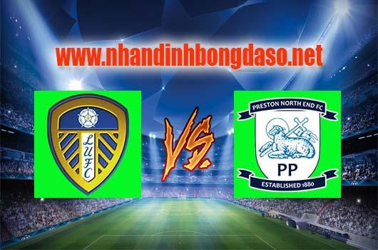 Nhận định bóng đá Leeds United vs Preston North End, 21h00 ngày 08-04