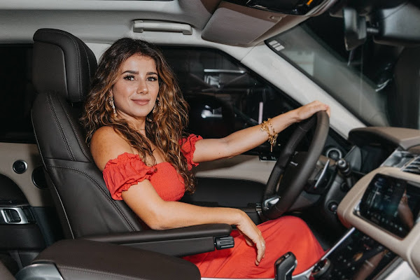 Paula Fernandes é a nova embaixadora da Land Rover para o segmento agro