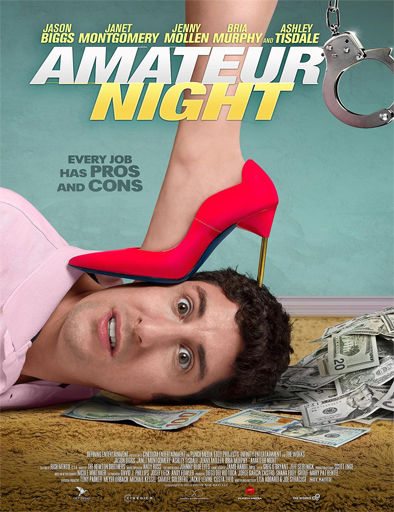 Ver Amateur Night (2016) Online