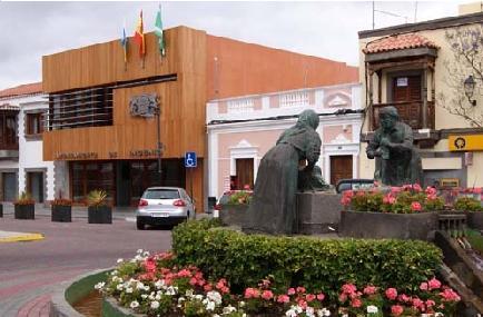 El Pleno del Ayuntamiento de Ingenio se traslada al martes 31