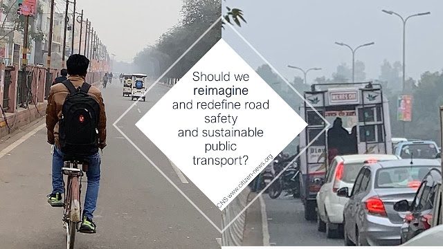 Market solutions will make roads unsafe for everyone