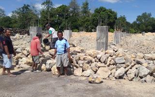Di Atas Tanah Seluas 4,3 Are, Warga Rt 14 Jatiwangi Berencana Bangun Sebuah Masjid