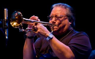 Arturo Sandoval - Cuba / stereojazz