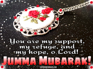 Jummah messages