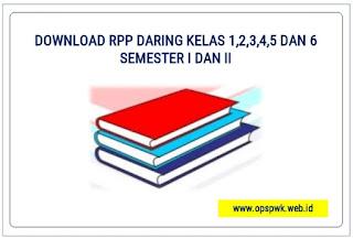 download rpp daring