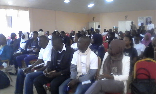 Gambian Youths Discuss Role in Current Political Crisis
