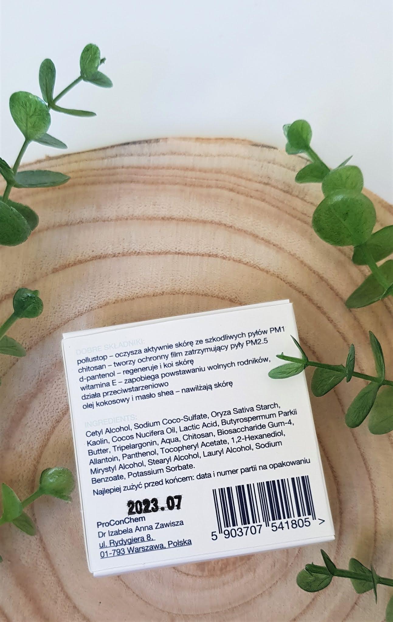 Oreka laboratories kostki do demakijażu naturalne biodegradowalne