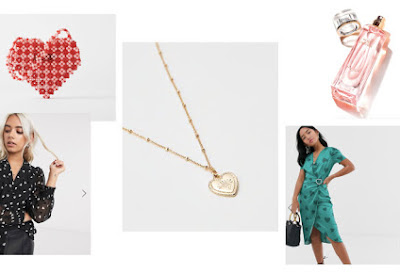 5 perfect petite clothing items for Valentine's Day