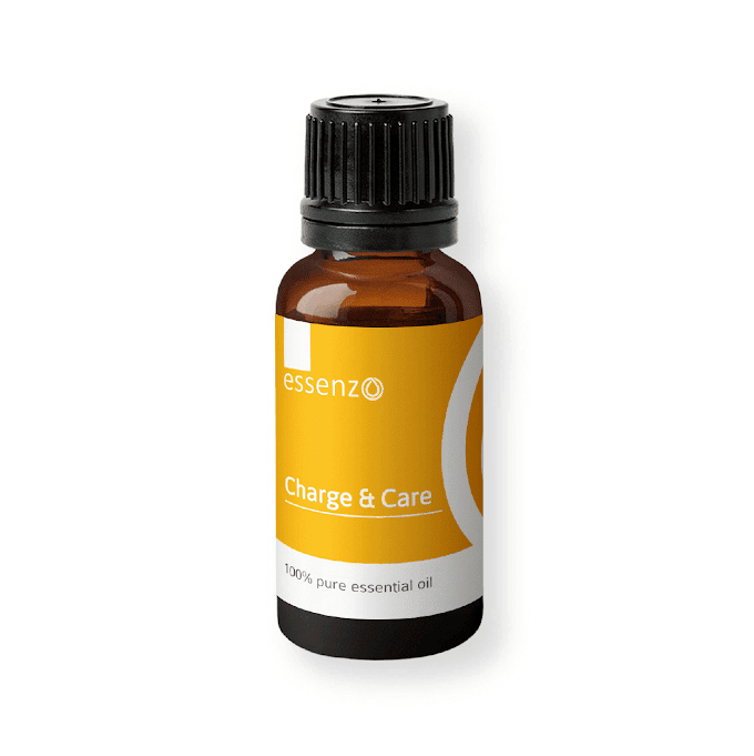 Essenzo Charge & Care Blended Essential Oil