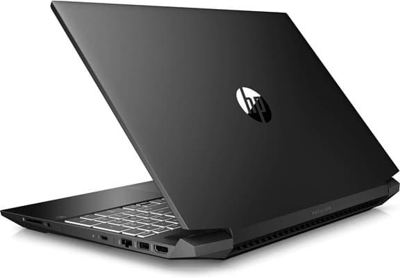 HP Gaming Pavilion 15-ec0005ns: portátil gaming con procesador AMD Ryzen 5 y gráfica GeForce GTX 1050