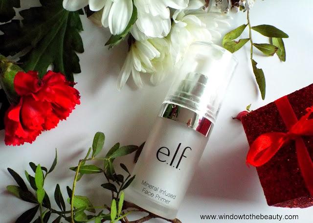 Elf foundation primer review