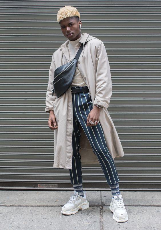 inspiração na moda