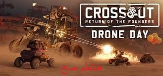 تحميل لعبة كروس اوت crossout للكمبيوتر مجانا