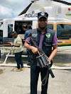 The Untold Stories of Nigeria's Super Cop, Abba Kyari