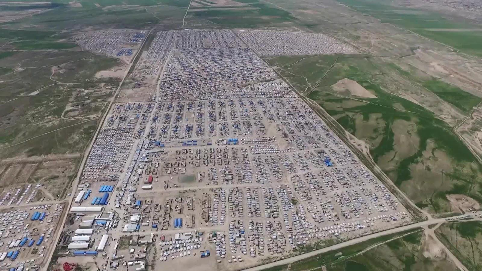 Al Hol Camp