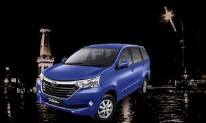 Sewa Mobil Grand New Avanza Jogja