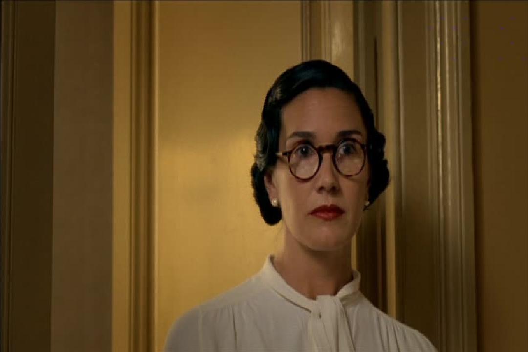 Secretary movie molly
