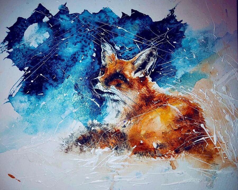 07-Resting-Red-Fox-Sue-Ayres-www-designstack-co
