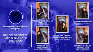 Informação RaussTuneana n°3 - 16/09/2019